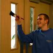 Door & Window Replacements